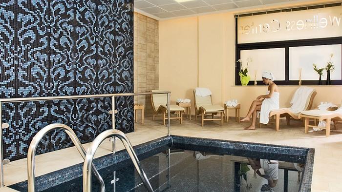 Mahara Hotel  U0026 Wellness