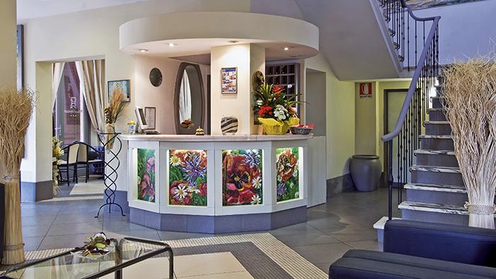 Viaggi a Montecatini Terme, Toscana - HOTEL BYRON - Eurospin Viaggi