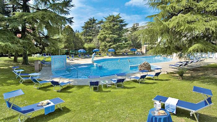 HOTEL TERME BOLOGNA - Abano Terme - PD - Veneto