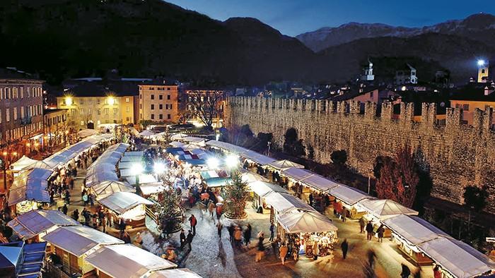 Hotel  Stelle Trento Centro