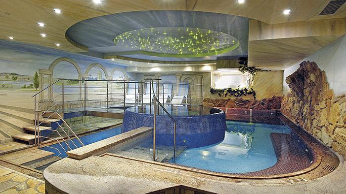 Viaggi a andalo trentino alto adige adler hotel - Adler bagno vignoni offerte ...