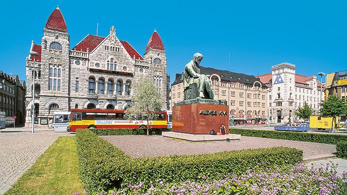 Viaggi a Svezia, Finlandia, Russia, Estonia, - COSTA ...