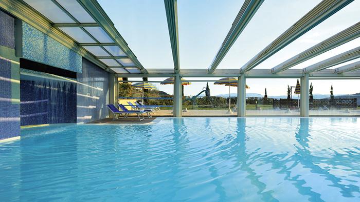 Viaggi a casole d 39 elsa toscana aquaviva hotel spa eurospin viaggi - Hotel con piscina termale toscana ...