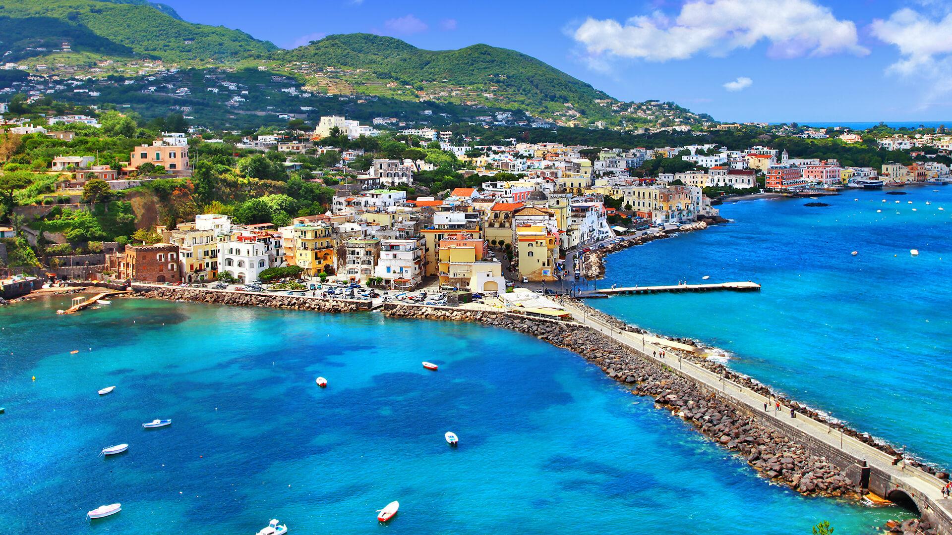 viaggi in Campania