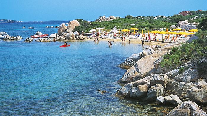 Cartina Sardegna Golfo Di Marinella.Residence Borgo Di Punta Marana Golfo Di Marinella Ot Sardegna