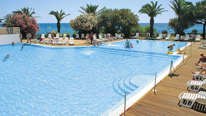 FREE BEACH CLUB - Muravera - Costa Rei - CA - Sardegna