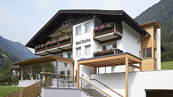 HOTEL TAUFERS a Campo Tures (BZ). Foto 2 di Eurospin Viaggi