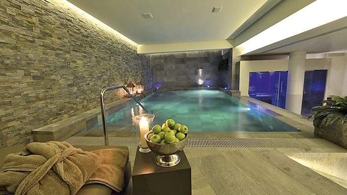 Soggiorno Con Spa : Hotel mamiani spa