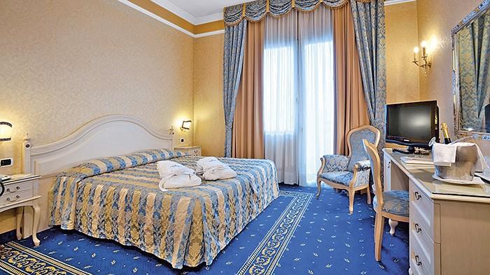Viaggi A Abano Terme Veneto Hotel Terme Helvetia