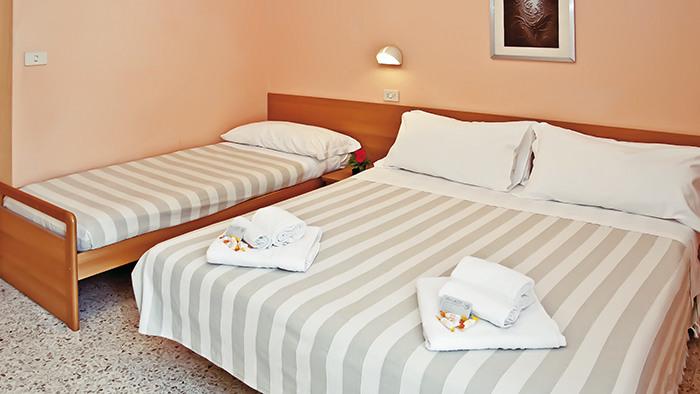 HOTEL STACCOLI - Rimini - Bellariva - RN - Emilia Romagna