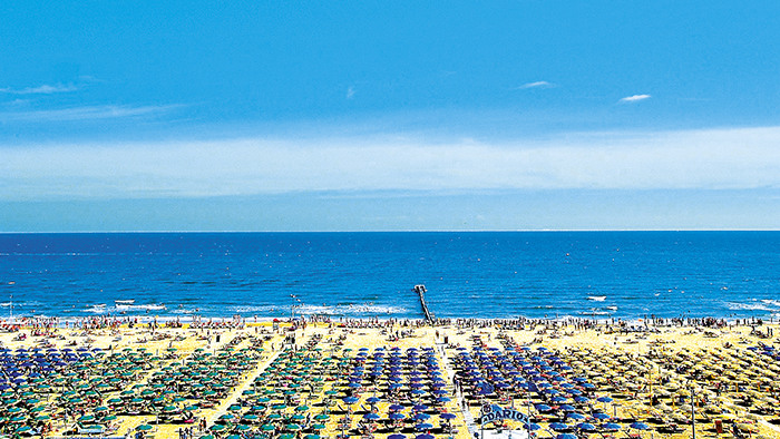 Hotel Cuba Rimini Rn Emilia Romagna