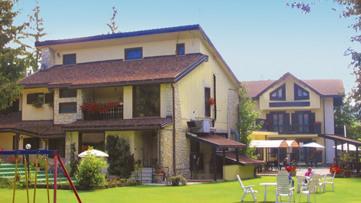 HOTEL PAGNANI - PESCASSEROLI (AQ)