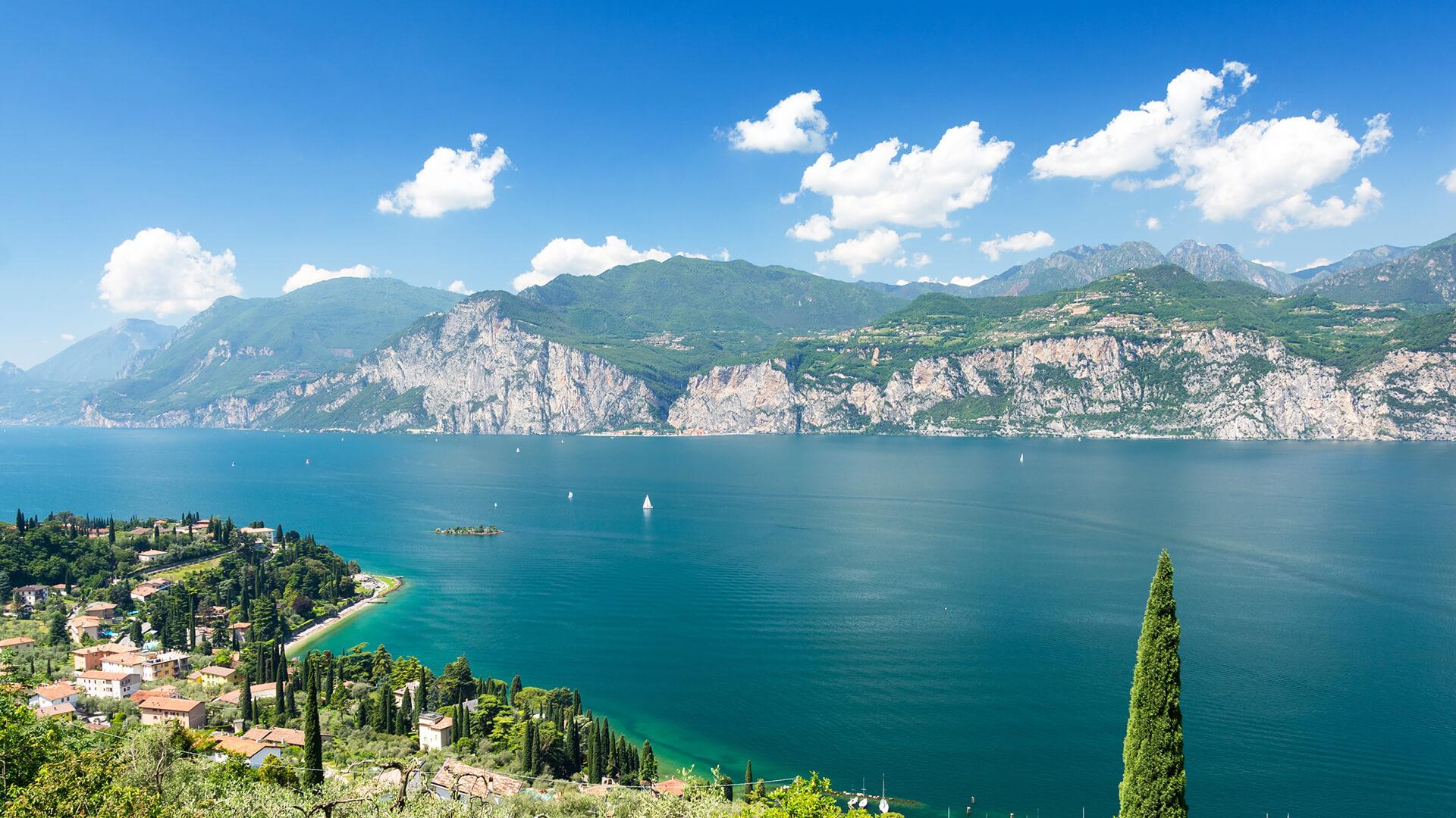viaggi sul Lago di Garda