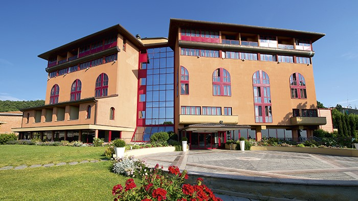 Grand Hotel Admiral Palace Offerte