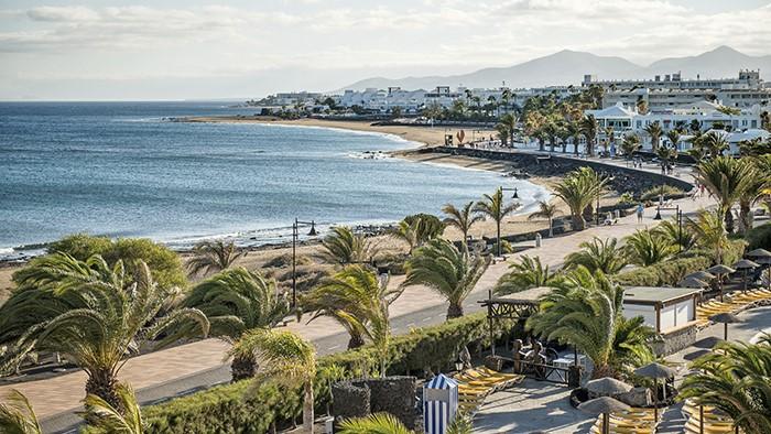 Hotel Beatriz Playa Paradise Friends