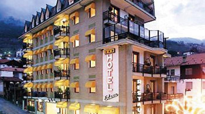 Hotel Saint Vincent Mezza Pensione