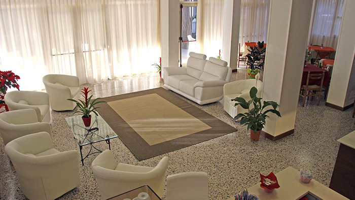 HOTEL ORCHIDEA - Rimini - Marina Centro - RN - Emilia Romagna
