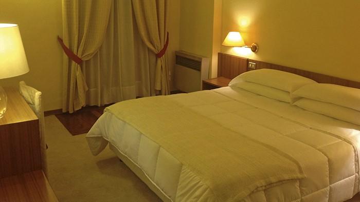 Cascata Delle Marmore Hotel Con Piscina