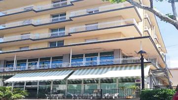 HOTEL CONCORDIA - RIMINI (RN)