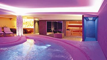 HOTEL DELLE TERME & SPA