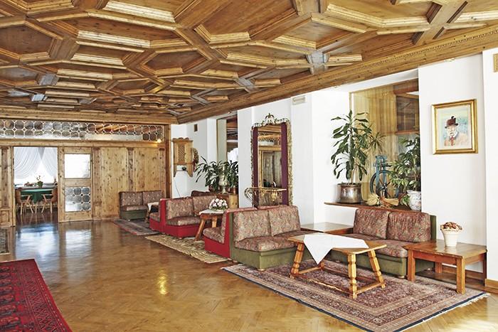 Hotel Villa Argentina Cortina D Ampezzo Cortina D Ampezzo Bl