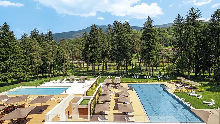 Hotel a Comano Terme | Albergo Sayonara - trivago.it