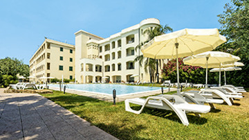 HOTEL TERME PARCO AUGUSTO