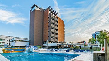 HOTEL EURHOTEL & SAN PAOLO