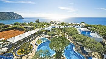 Hotel Mare Blu Terme Ischia Na