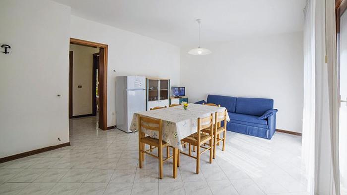 Residence Nuovo Sile Cavallino Treporti Ve Veneto