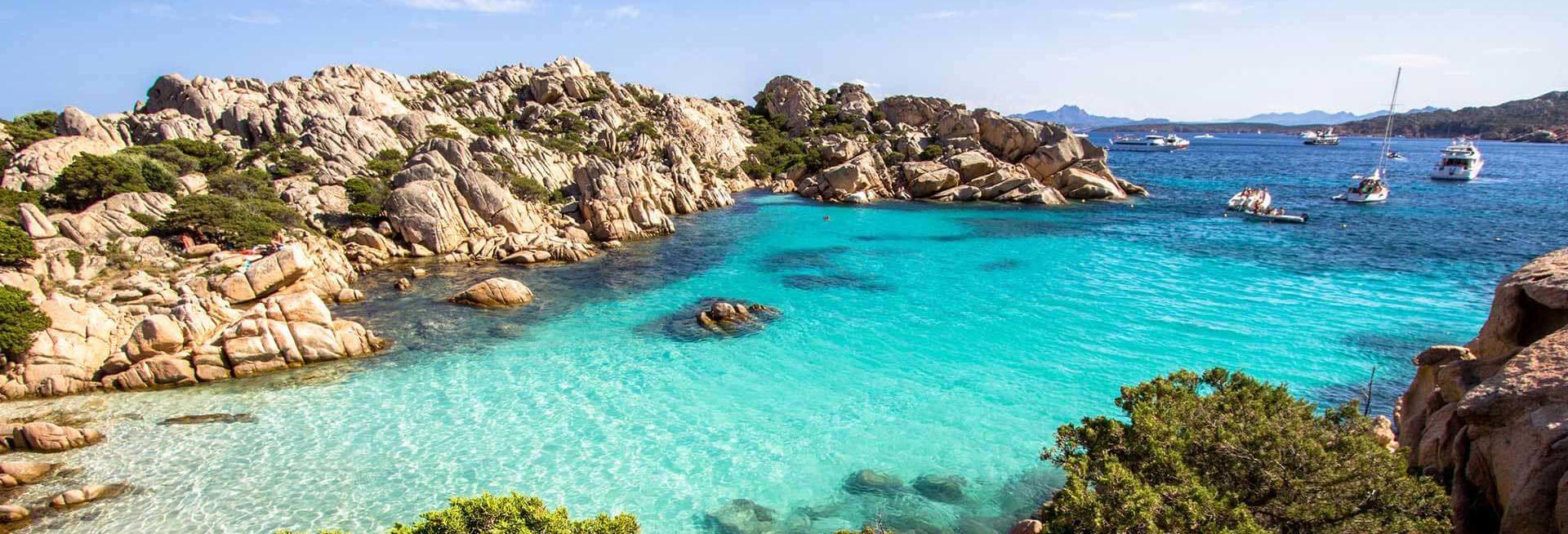 viaggi in Sardegna con traghetto