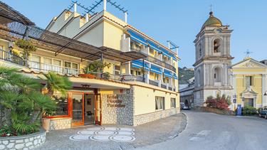 HOTEL PICCOLO PARADISO - Massa Lubrense - NA - Campania
