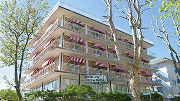 HOTEL VILLE DE PARIS