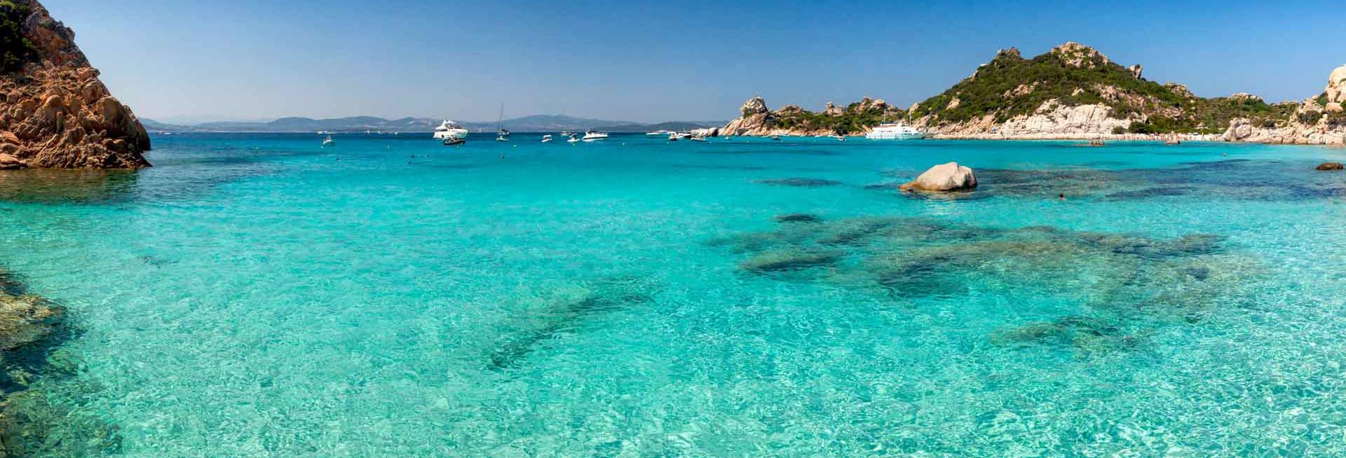 Villaggi in Sardegna per le tue vacanze