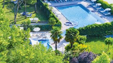 PARK HOTEL - ABANO TERME (PD)