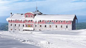 HOTEL MAMMA ROSA