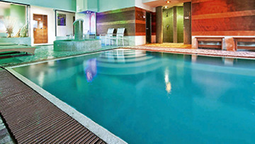 HOTEL LOVERE RESORT SPA