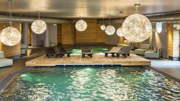 LINTA HOTEL WELLNESS & SPA