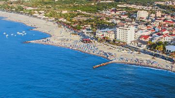 HOTEL IL GATTOPARDO SEA PALACE - BROLO (ME)