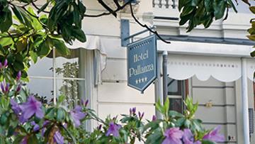 HOTEL PALLANZA