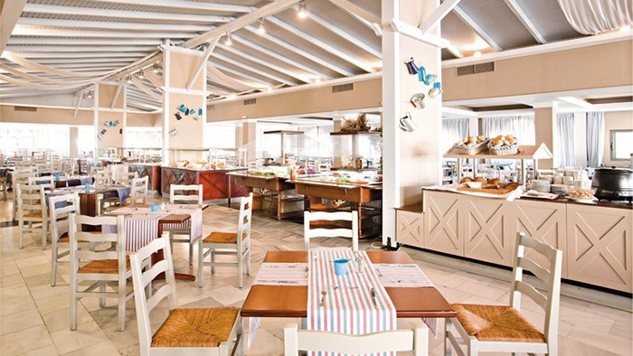Viaggi a kos grecia settemariclub kipriotis village for Kos milano ristorante