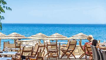 HYDRELE BEACH