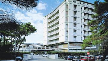 GRAND HOTEL GOLF - TIRRENIA (PI)