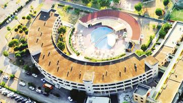 META RESIDENCE HOTEL - METAPONTO (MT)