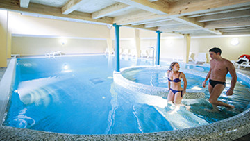 HOTEL CERVO WELLNESS & FAMILY