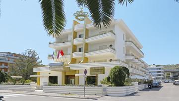 HOTEL ROYAL - VASTO (CH)
