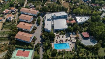 APULIA HOTEL FORTE CLUB - SCALEA (CS)