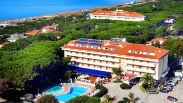 PARK HOTEL BAIA DOMIZIA