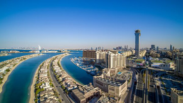TOUR DUBAI EXPO