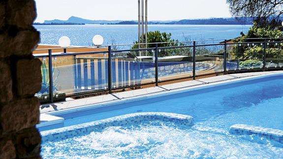 HOTEL BEL SOGGIORNO - Toscolano Maderno - BS - Lombardia